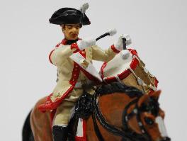 Mini-Forma 75 mm Figuren Toysoldiers Figurenmuseum Spielzeugsoldaten