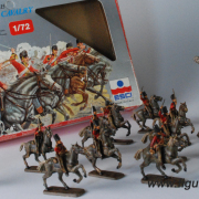 Esci Toysoldiers The Scot Greys 1 72 scale toysoldiers