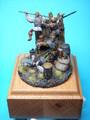 Bauernkrieg 40 mm Figuren Modellfiguren Doug Miller England