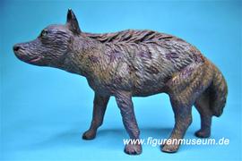 Masse Tier Hyäne Lineol