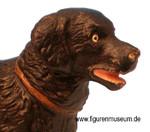 antike Massetiere Katalog Zuordnung Hausser Elastolin Figuren Figurenmuseum Hund und Katze
